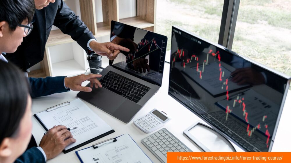 Forex Trading Course – Advantages of Signing Up