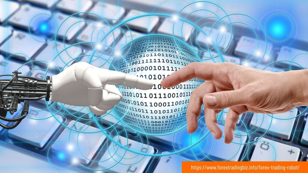 Forex Trading Robot – The Other Advantages That You Can Get