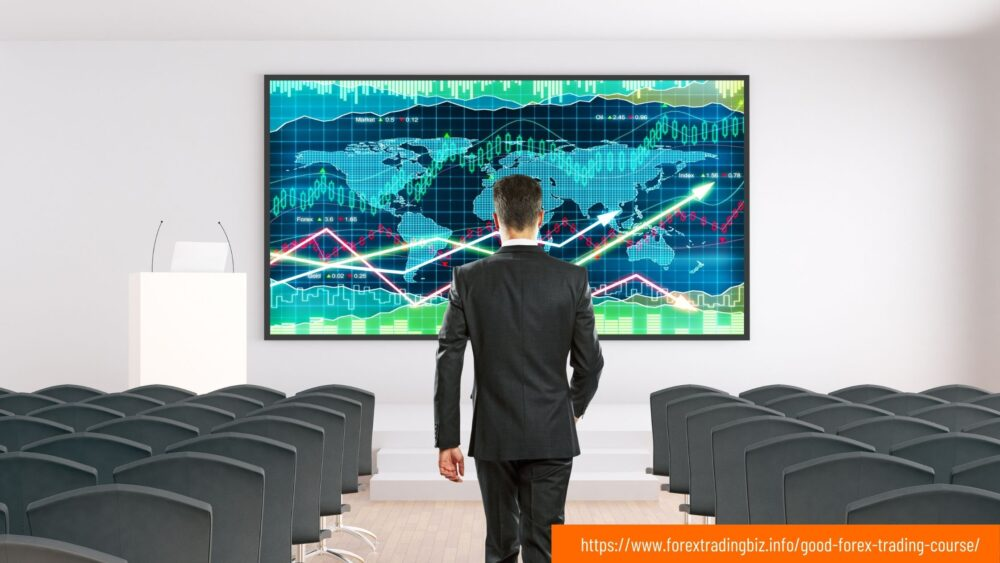 Good Forex Trading Course – Hard to Find