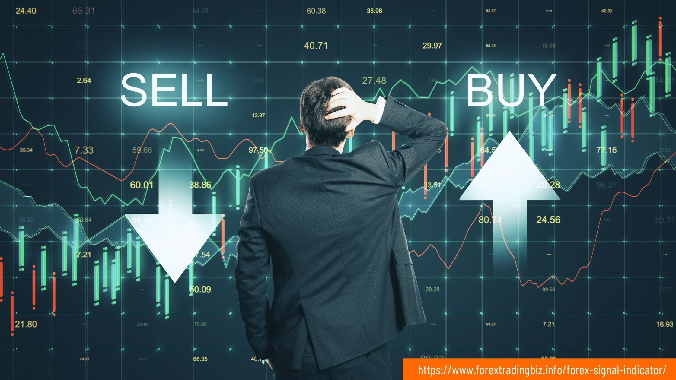 Forex Signal Indicator – Tips to Read and Understand